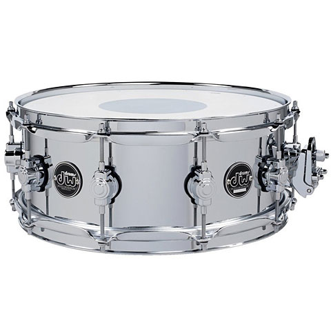 DW Performance 14  x 5,5  Steel Snare