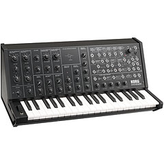 Korg MS-20 Mini « Synthesizer