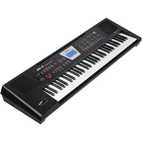 Keyboard Roland BK-3 BK