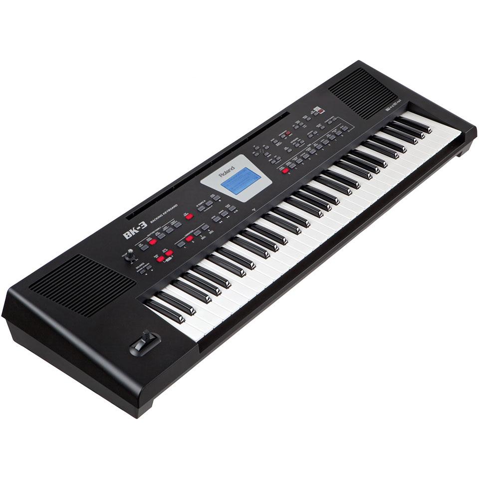 Roland Bk 3 : roland bk 3 bk keyboard ~ Vivirlamusica.com Haus und Dekorationen