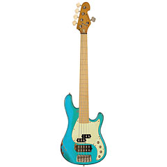 Sandberg VM5 Hardcore Aged MN RQB « Electric Bass Guitar