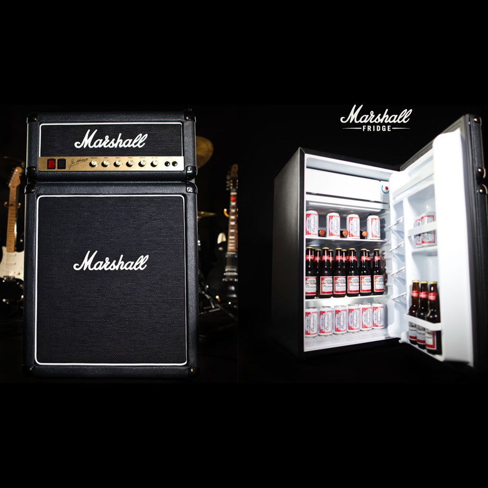 Marshall Fridge Home  Share The Knownledge ~ Kühlschrank Xl