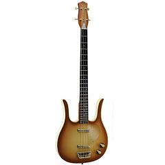 Danelectro 58 Longhorn Bass « E-Bass