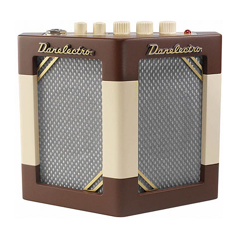 Amplificateur casque Danelectro DH-1 Hodad Mini Amp