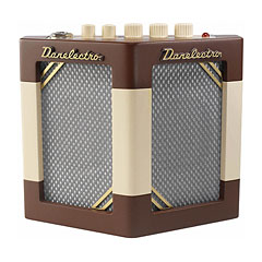 Danelectro DH-1 Hodad Mini Amp « Amplificateur casque