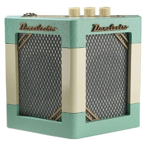 Amplificateur casque Danelectro DH-2 Hodad II Mini Amp