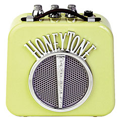 Danelectro N-10 Honeytone Mini Amp « Mini Amp