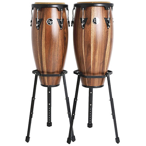 Conga Latin Percussion Aspire LPA647B-SW Jamjuree