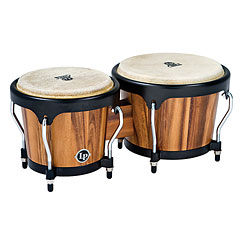 Latin Percussion Aspire LPA601-SW Jamjuree  « Bongos