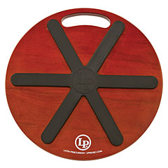 Latin Percussion LP633 Sound Platform « Percussiestandaard