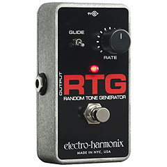 Electro Harmonix RTG Random Tone Generator « Pedal guitarra eléctrica