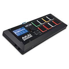 Akai MPX8 « DJ-Sampler