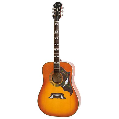 Guitare acoustique Epiphone Dove Studio