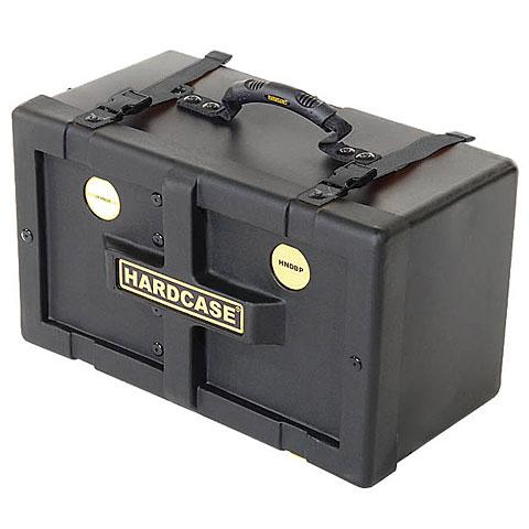 Case pour Hardware Hardcase Double Bass Pedal Case