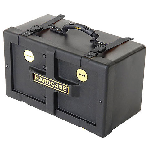 Hardcase Double Bass Pedal Case