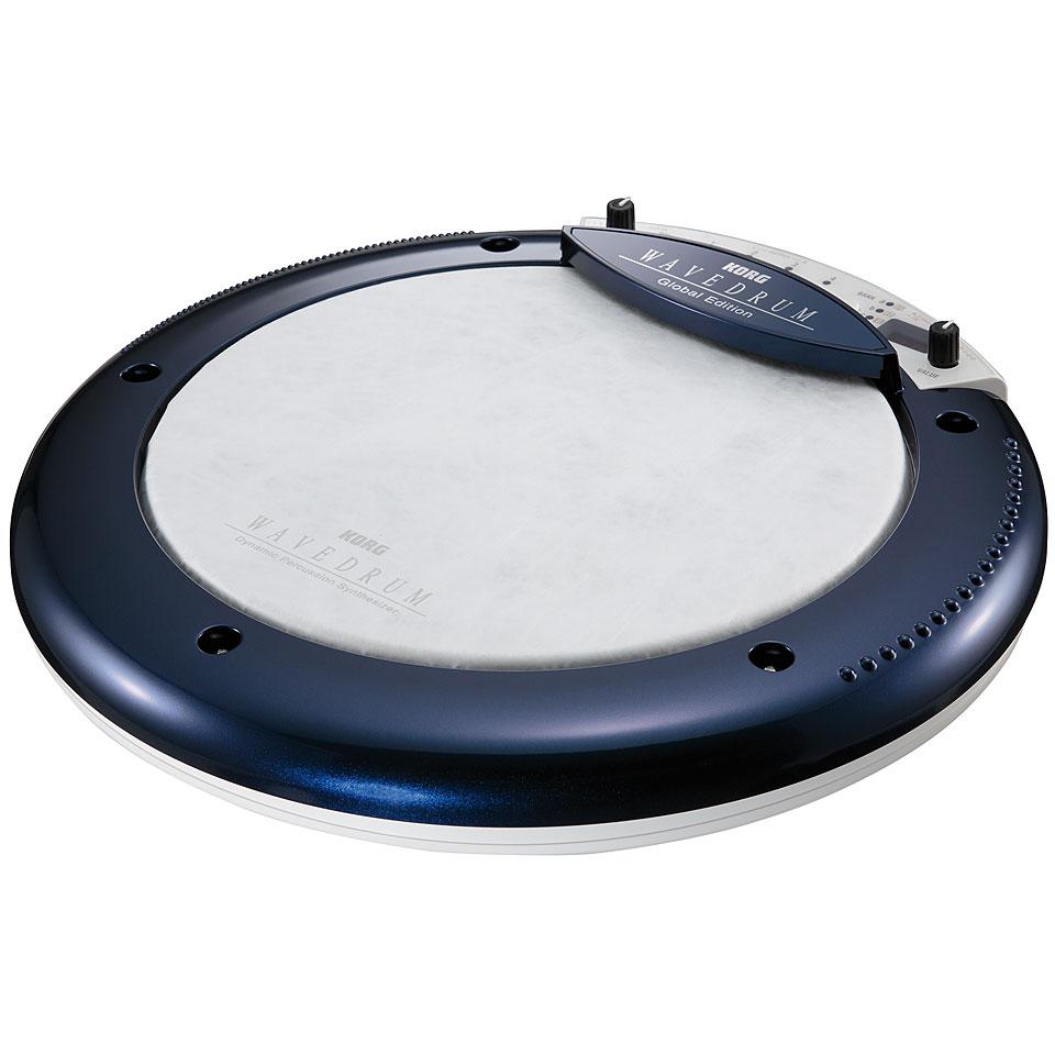 Edrummodule - Korg Wave Drum KRWDXGLB Global Percussion Pad - Onlineshop Musik Produktiv