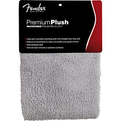 Fender Premium Plush Microfiber Polishing Cloth « Pflegemittel Gitarre/Bass