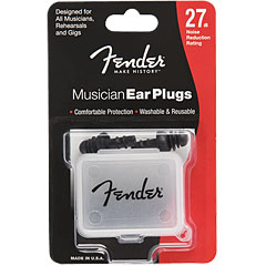 Fender Musician Ear Plugs « Protection auditive