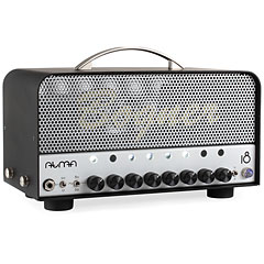 Bogner Atma Head « Guitar Amp Head