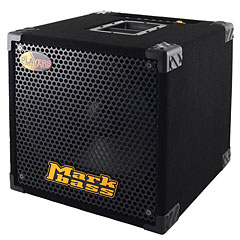 Markbass CMD Jeff Berlin Players School « Ampli basse, combo