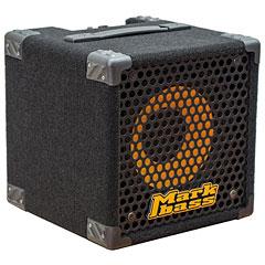 Markbass Micromark 801 « Amplificador bajo eléctrico