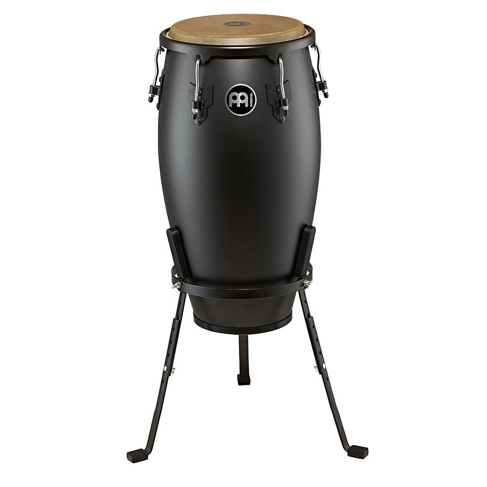 Percussion - Meinl Headliner Designer 12 Tumba Phantom Black Conga - Onlineshop Musik Produktiv