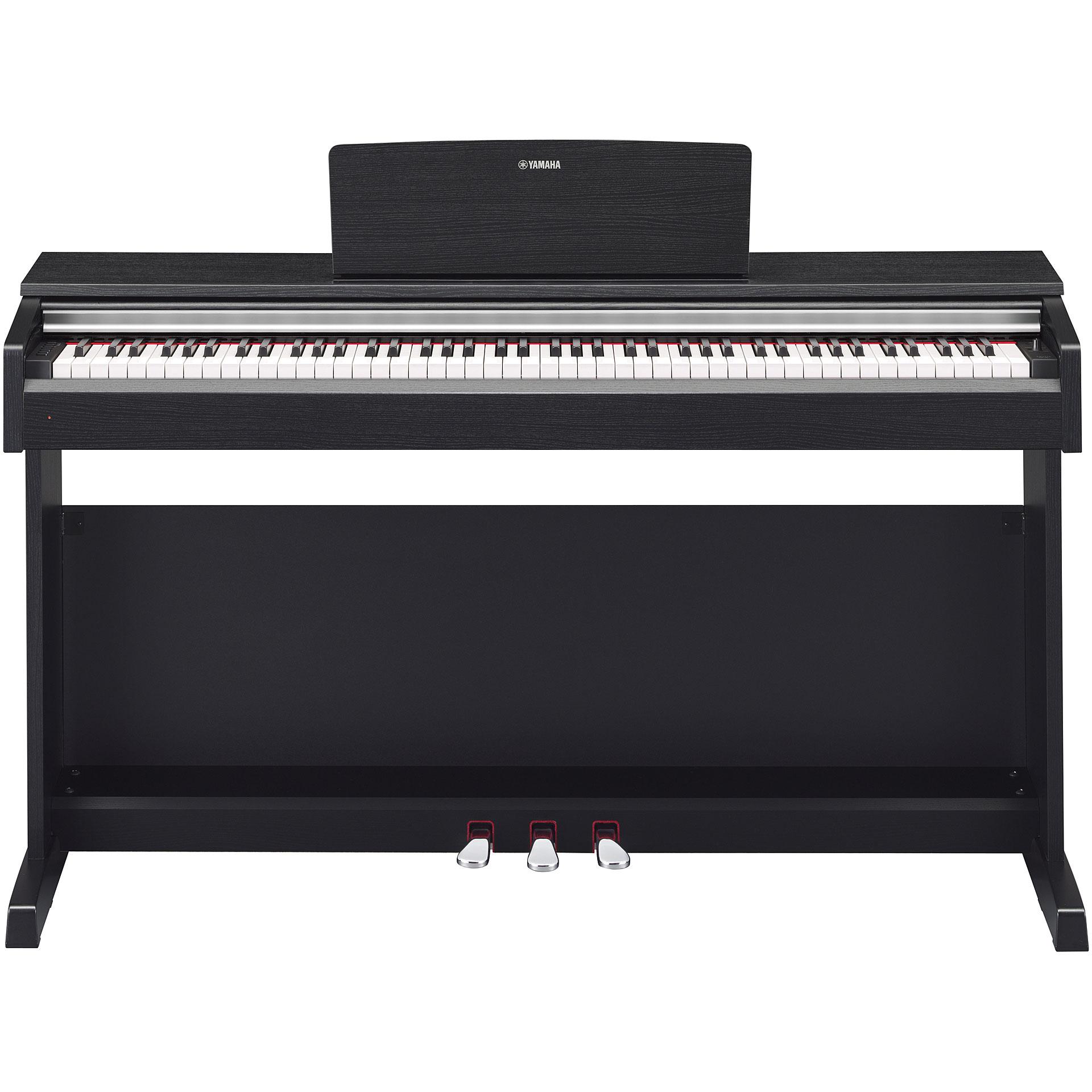 yamaha arius ydp 142 b digital piano. Black Bedroom Furniture Sets. Home Design Ideas