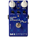 Pedal guitarra eléctrica MI Audio Super Blues Pro