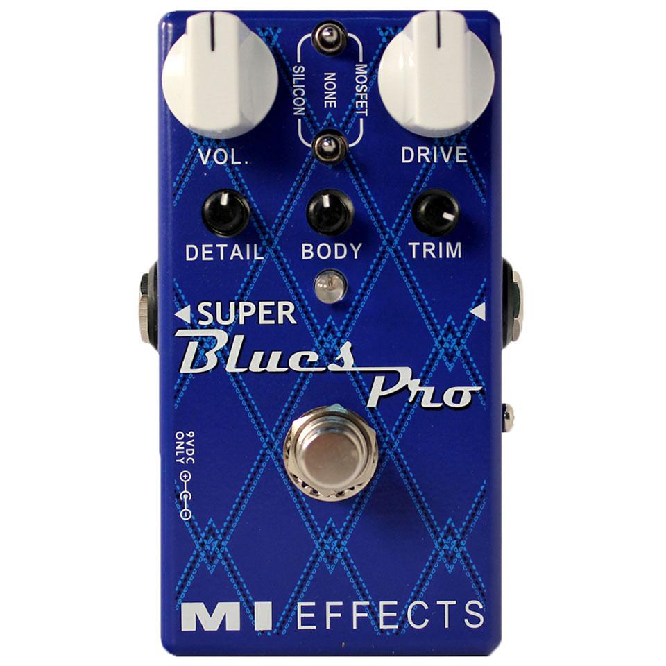 Guitar Effects Blues : mi audio super blues pro guitar effect ~ Russianpoet.info Haus und Dekorationen