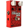 MI Audio Super Crunch Box « Effetto a pedale