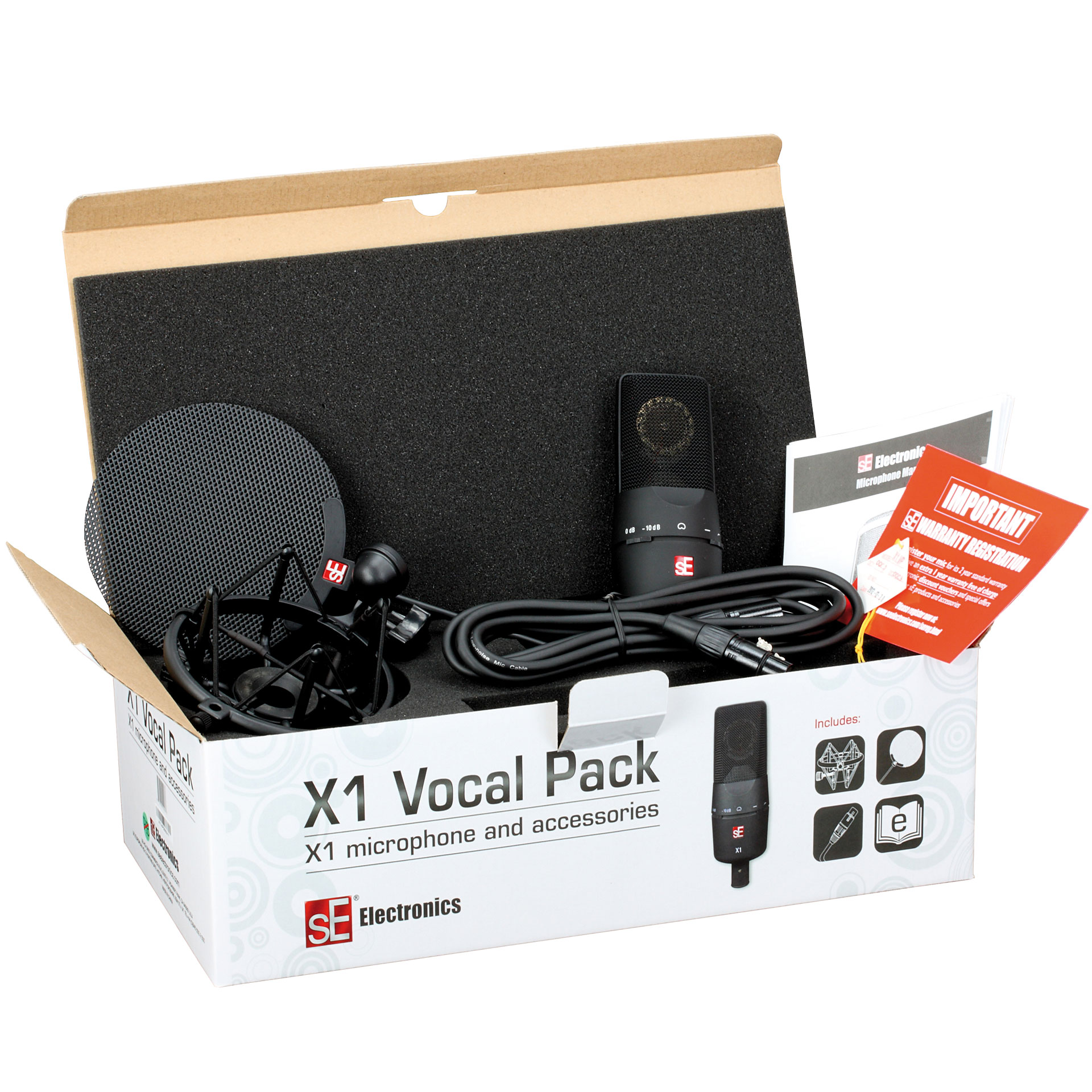pack vocal