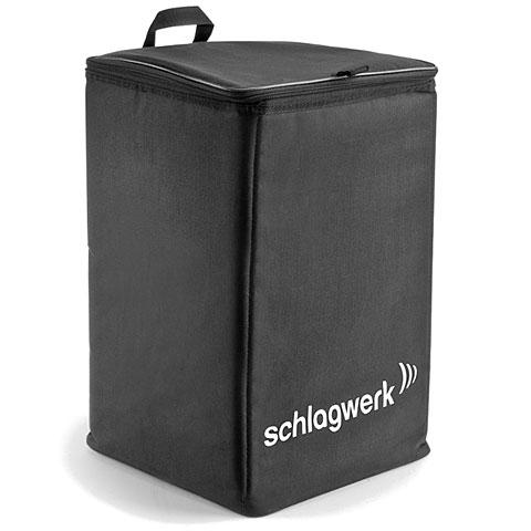 Funda para percusión Schlagwerk Cajon Bagpack