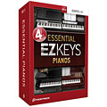 Mjukvarusynth Toontrack EZkeys Essential Pianos Bundle