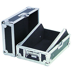 Roadinger Mixer Case MCR-10, 8U « DJ-Equipment-Case
