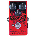 EarthQuaker Devices Crimson Drive « Effetto a pedale