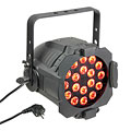 LED-verlichting Cameo Studio PAR 64 CAN TRI 3W