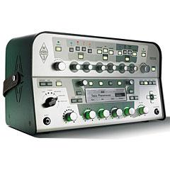 Kemper Profiling Amp Head WHT « Previo guitarra