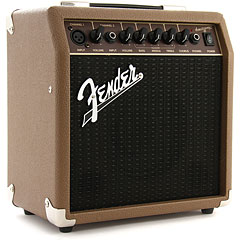 Fender Acoustasonic 15 « Acoustic Guitar Amp