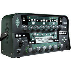 Kemper Profiling Amp PowerHead BLK « Pré-ampli