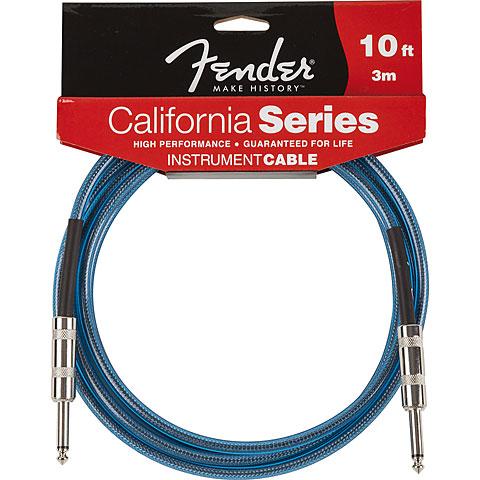 Fender California 3 m LPB