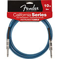 Cable instrumentos Fender California 3 m LPB