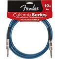 Instrumentenkabel Fender California 3 m LPB
