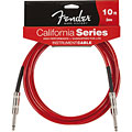 Instrumentkabel Fender California 3 m CAR