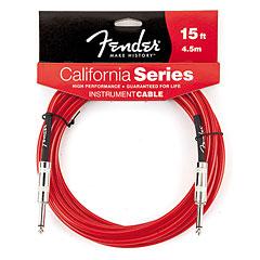 Fender California 4,5 m CAR « Instrumentenkabel