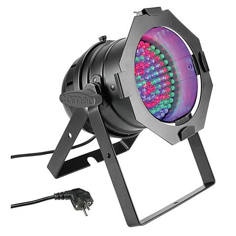 Cameo PAR 56 CAN RGB 10 BS