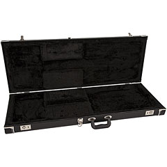 Fender Pro Serie Strat/Tele Black