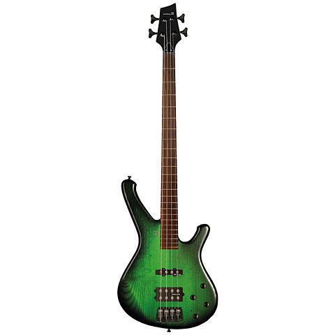 Sandberg Classic TM 4-String Greenburst Matt « E-Bass