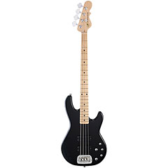 G&L Tribute M-2000 Black MN « Electric Bass Guitar