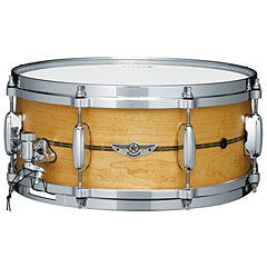 "Tama Star TLM146S-OMP 14"" x 6"" solid Maple Snare « Snare Drum"