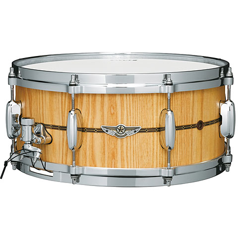 Tama Star 14  x 6  Oiled Stave Ash Shell